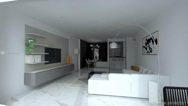 1000 West Ave #907, Miami Beach, FL 33139 (MLS #A11045074) :: Castelli Real Estate Services