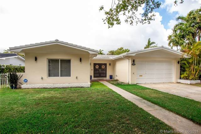 1514 Urbino Ave, Coral Gables, FL 33146 (MLS #A11045682) :: Team Citron