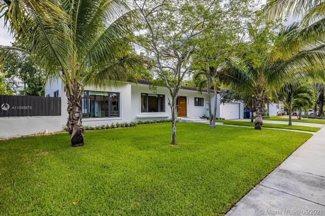 1080 NE 86 St, Miami, FL 33138 (MLS #A11045875) :: Equity Advisor Team