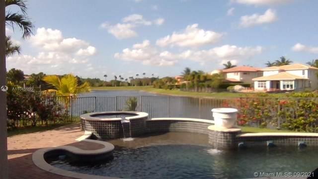 Parkland, FL 33076 :: All Florida Home Team