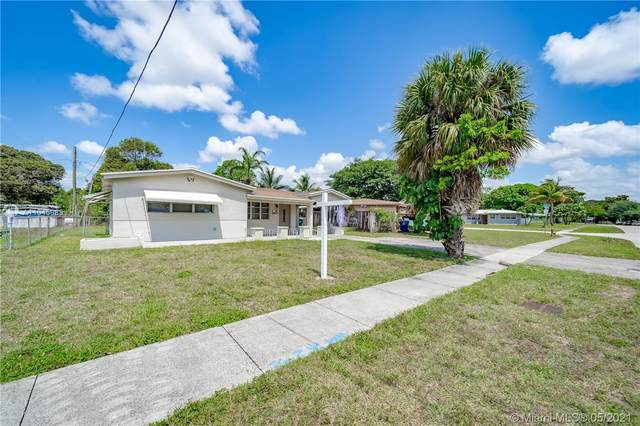 2816 SW 65th Ave, Miramar, FL 33023 (MLS #A11045989) :: Douglas Elliman