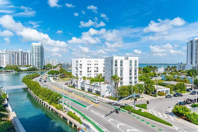 Miami Beach, FL 33139 :: Berkshire Hathaway HomeServices EWM Realty