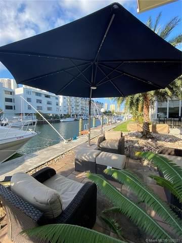 3681 NE 170th St #3, North Miami Beach, FL 33160 (MLS #A11046268) :: The Rose Harris Group