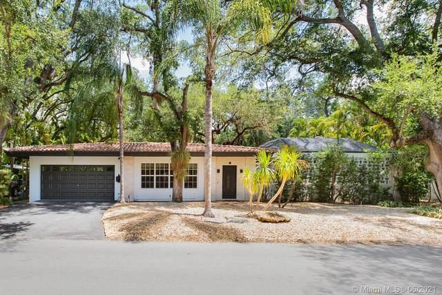 171 Edgewater Dr, Coral Gables, FL 33133 (MLS #A11046350) :: Douglas Elliman