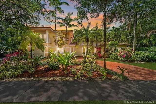 1423 Alhambra Cir, Coral Gables, FL 33134 (MLS #A11046433) :: The Rose Harris Group