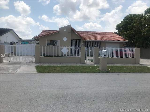 11920 SW 129th Ave, Miami, FL 33186 (MLS #A11046621) :: Jo-Ann Forster Team