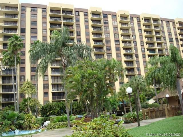 1470 NE 123rd St A316, North Miami, FL 33161 (MLS #A11046874) :: The Rose Harris Group