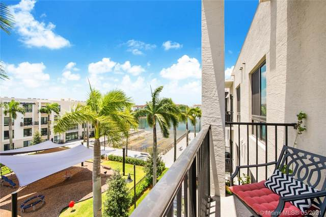 4640 NW 84th Ave #47, Doral, FL 33166 (MLS #A11046921) :: GK Realty Group LLC