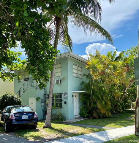 2655 SW 24th Ave, Miami, FL 33133 (MLS #A11047063) :: The Howland Group