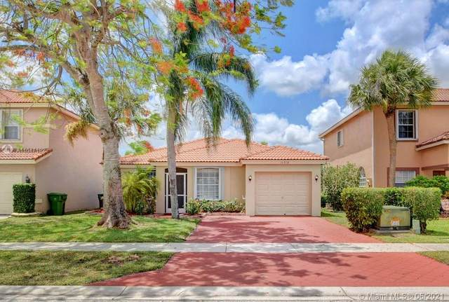 11712 Bay Breeze Court, West Palm Beach, FL 33414 (MLS #A11047182) :: The Riley Smith Group