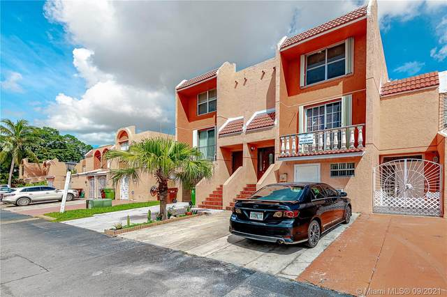 1149 W 42nd St #25, Hialeah, FL 33012 (MLS #A11047241) :: Castelli Real Estate Services