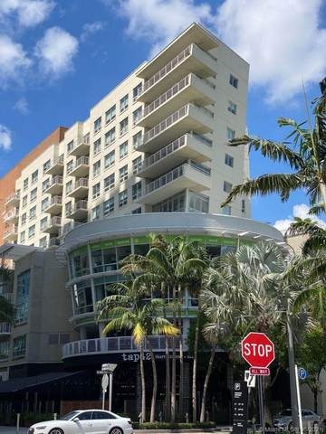 3250 NE 1st Ave #552, Miami, FL 33137 (#A11047320) :: Posh Properties