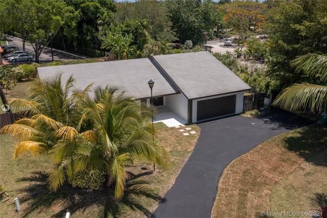Miami, FL 33176 :: Team Citron