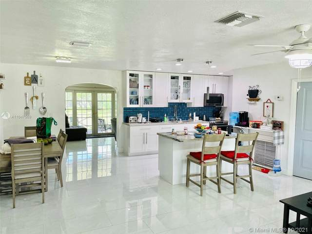 18441 SW 238th St, Homestead, FL 33031 (MLS #A11047569) :: Green Realty Properties