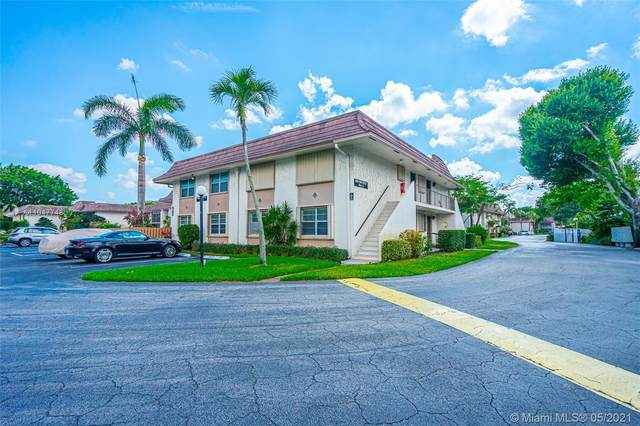 1000 NW 13th St 123A, Boca Raton, FL 33486 (MLS #A11047748) :: Castelli Real Estate Services