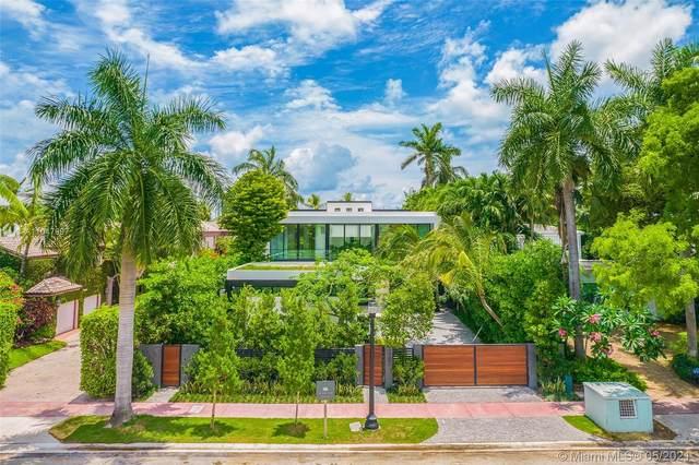 247 E Rivo Alto Dr, Miami Beach, FL 33139 (MLS #A11047997) :: Team Citron
