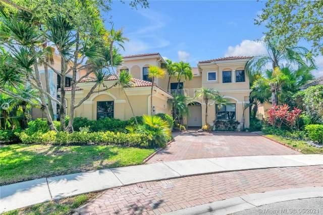 19423 Presidential Way, North Miami Beach, FL 33179 (MLS #A11048160) :: The Riley Smith Group