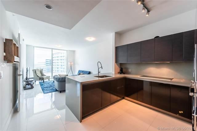 1080 Brickell Avenue #3803, Miami, FL 33131 (MLS #A11048226) :: Rivas Vargas Group