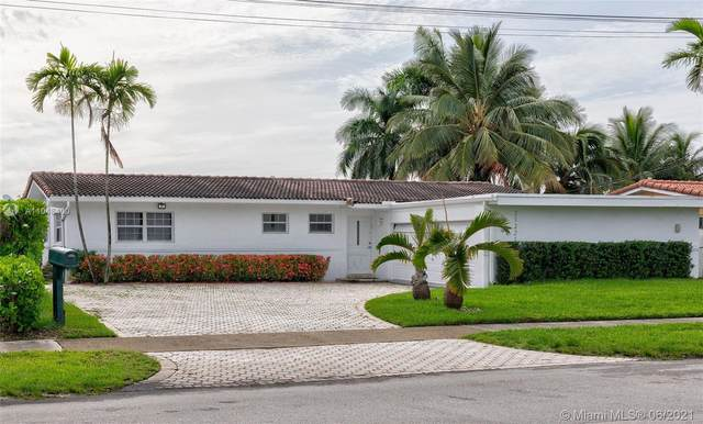 21221 NE 24th Ct, Miami, FL 33180 (MLS #A11048400) :: Vigny Arduz | RE/MAX Advance Realty