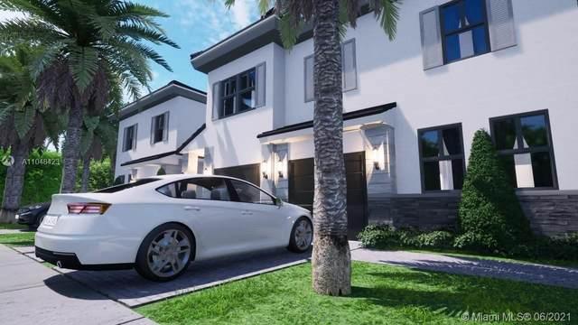28601 SW 132 #102, Homestead, FL 33033 (MLS #A11048423) :: Castelli Real Estate Services