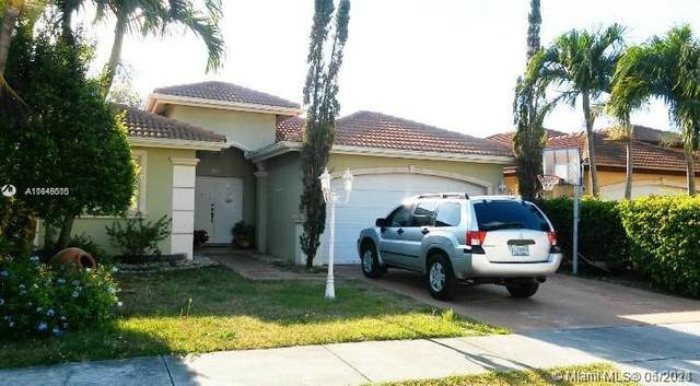 6520 SW 160th Ct, Miami, FL 33193 (MLS #A11048510) :: Team Citron