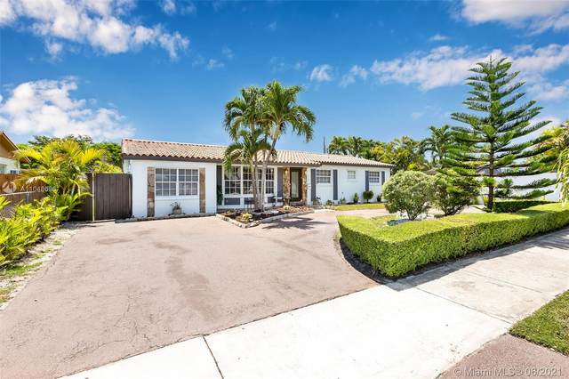 2761 SW 92nd Pl, Miami, FL 33165 (MLS #A11048696) :: The Riley Smith Group