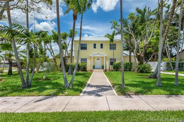 199 NW 19th St, Homestead, FL 33030 (#A11048716) :: Posh Properties