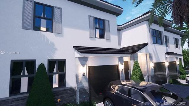 28601 SW 132 #306, Homestead, FL 33033 (MLS #A11048719) :: Castelli Real Estate Services