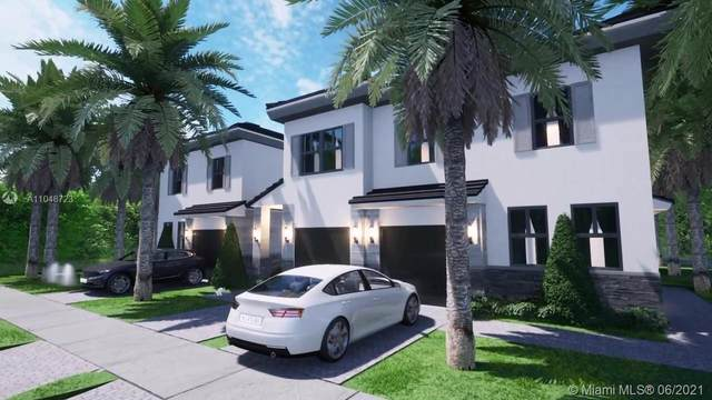 28601 SW 132 #307, Homestead, FL 33033 (MLS #A11048723) :: Castelli Real Estate Services