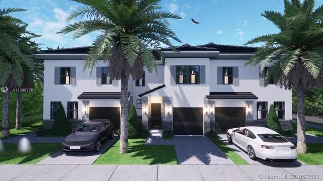 28601 SW 132 #203, Homestead, FL 33033 (MLS #A11048729) :: Castelli Real Estate Services