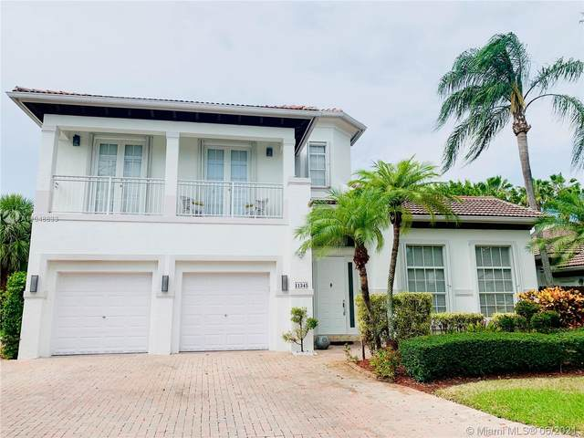 11345 NW 71st St, Doral, FL 33178 (MLS #A11048833) :: The Riley Smith Group
