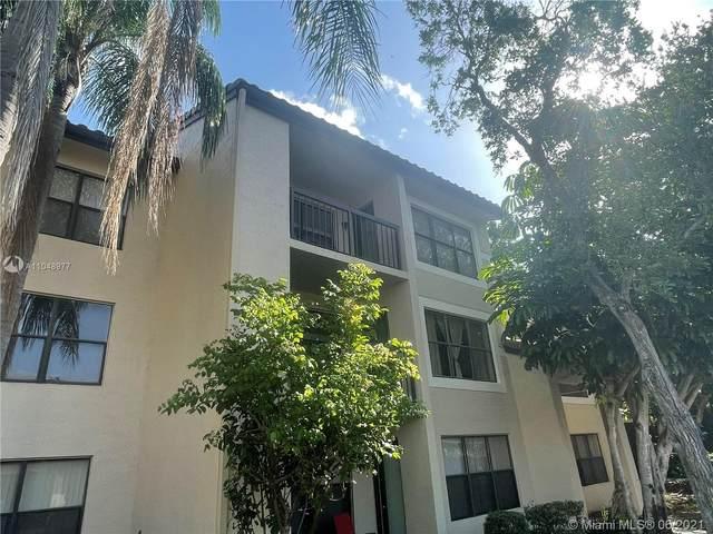 4281 W Mcnab Rd #28, Pompano Beach, FL 33069 (MLS #A11048977) :: The Riley Smith Group