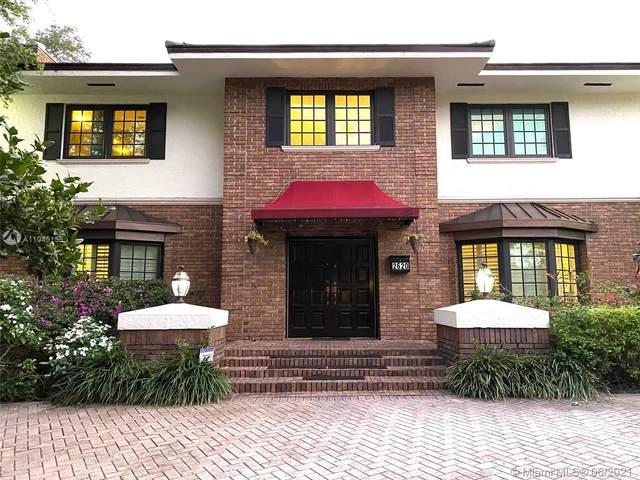 2620 Alhambra Cir, Coral Gables, FL 33134 (MLS #A11049158) :: Castelli Real Estate Services