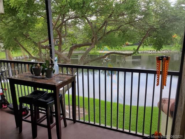 2472 NW 49th Ter #780, Coconut Creek, FL 33063 (MLS #A11049395) :: Re/Max PowerPro Realty