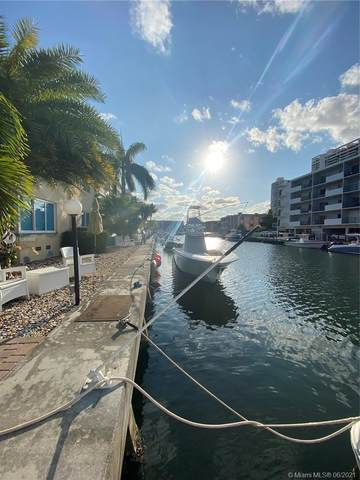 3681 NE 170th St #1, North Miami Beach, FL 33160 (MLS #A11049486) :: Natalia Pyrig Elite Team | Charles Rutenberg Realty