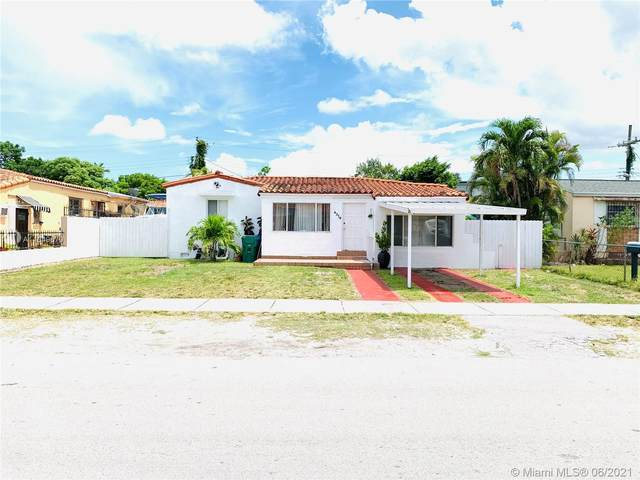 4370 SW 1st St, Miami, FL 33134 (MLS #A11049570) :: The Riley Smith Group
