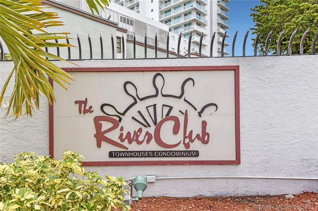 1901 NW S River Dr 28C, Miami, FL 33125 (MLS #A11050211) :: Castelli Real Estate Services