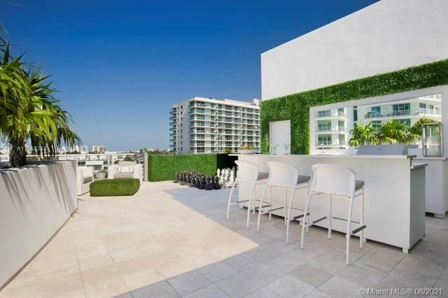 1470 16th St Ph, Miami Beach, FL 33139 (MLS #A11050313) :: The Paiz Group