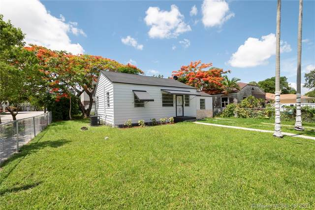 1000 NW 63rd St, Miami, FL 33150 (MLS #A11050851) :: The Riley Smith Group