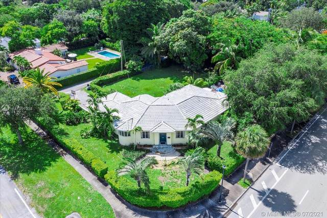 216 NE 92nd St, Miami Shores, FL 33138 (MLS #A11051038) :: Douglas Elliman
