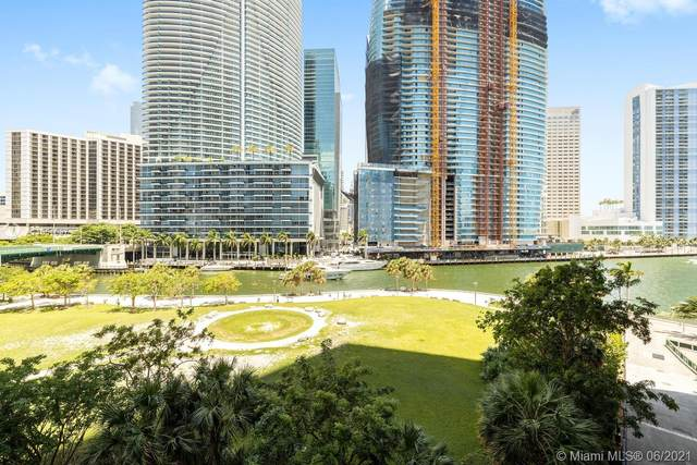 475 Brickell Ave #512, Miami, FL 33131 (MLS #A11051097) :: ONE Sotheby's International Realty