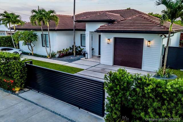 8030 SW 36th Ter, Miami, FL 33155 (MLS #A11051116) :: The Riley Smith Group