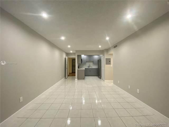 3551 SW 9th Ter #512, Miami, FL 33135 (MLS #A11051133) :: Castelli Real Estate Services
