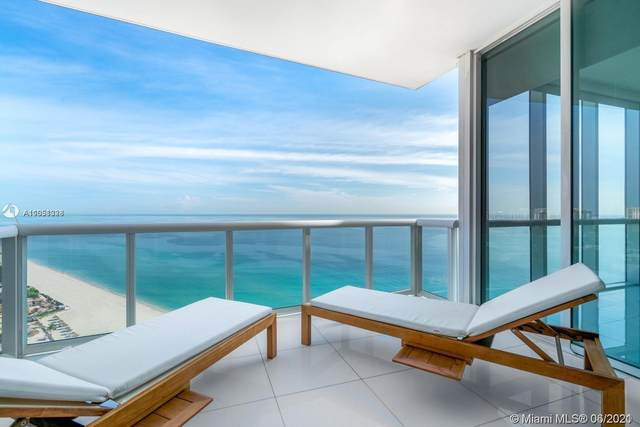 18201 Collins Ave #3406, Sunny Isles Beach, FL 33160 (MLS #A11051328) :: The Rose Harris Group