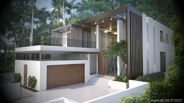 2726 Alton Rd, Miami Beach, FL 33140 (MLS #A11051529) :: The Rose Harris Group