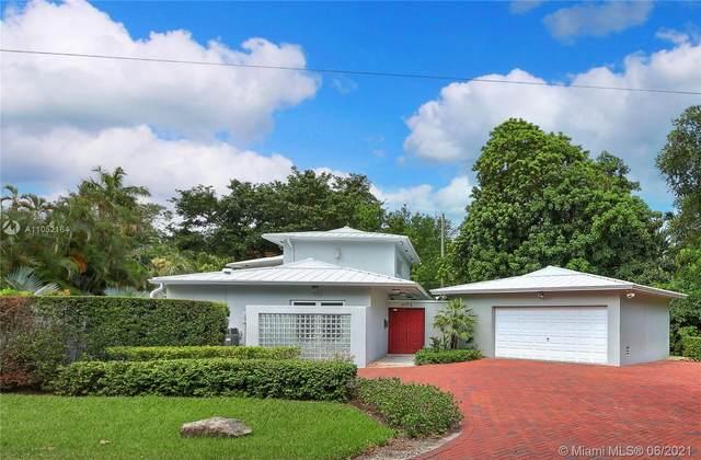 4172 S Douglas Rd, Miami, FL 33133 (MLS #A11052164) :: Team Citron