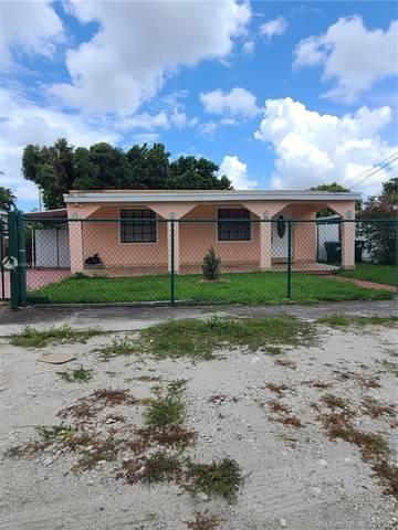 7240 NW 4th St, Miami, FL 33126 (MLS #A11052405) :: Vigny Arduz | RE/MAX Advance Realty