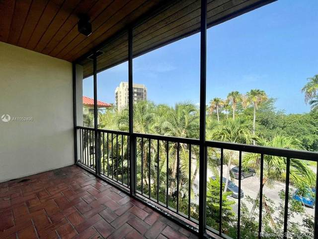 55 Ocean Lane Dr #4029, Key Biscayne, FL 33149 (MLS #A11052498) :: Castelli Real Estate Services