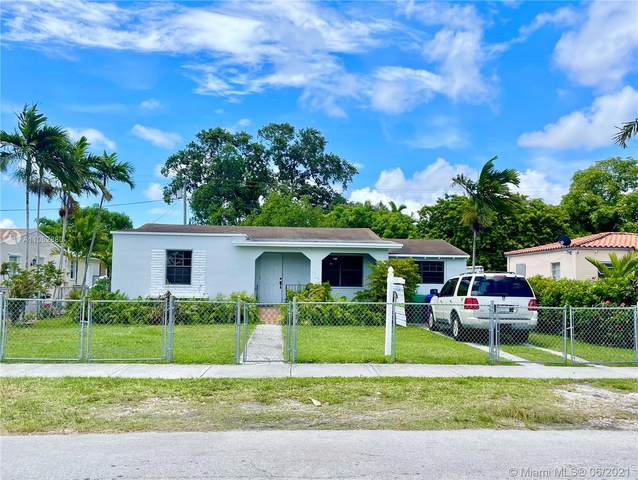 3830 NW 12th Ter, Miami, FL 33126 (MLS #A11052880) :: The Riley Smith Group