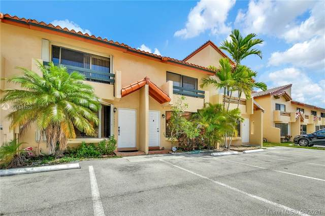 10021 SW 77th Ct, Miami, FL 33156 (MLS #A11053304) :: Onepath Realty - The Luis Andrew Group